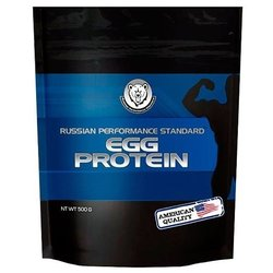 RPS Nutrition Egg Protein (500 г)
