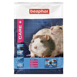 Корм для крыс Beaphar Care+ Rat