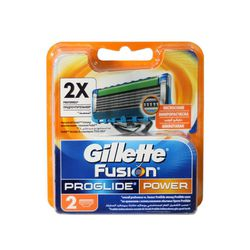 Сменная кассета Gillette Fusion Proglide Power (81521959)