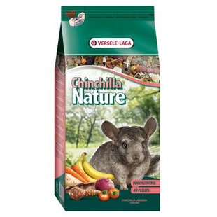 Корм для шиншилл Versele-Laga Nature Chinchilla