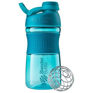Шейкер BlenderBottle SportMixer Twist Cap (0,591 л)