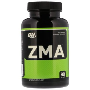 Optimum Nutrition ZMA (90 шт.)