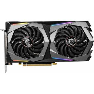 MSI GeForce RTX 2060 SUPER 1680Mhz PCI-E 3.0 8192Mb 14000Mhz 256 bit HDMI HDCP GAMING (RTX 2060 SUPER GAMING) RTL