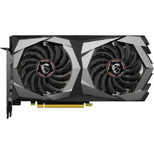 MSI GeForce GTX 1650 Super 1485Mhz PCI-E 3.0 4096Mb 12000Mhz 128bit DisplayPort HDMI HDCP Gaming X RTL