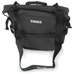 Велосумка THULE на багажник Thule Small Adventure Tour Pannier