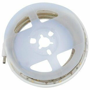 Светодиодная лента Uniel ULS-R21-2.4W-4000K-1.0M-RECH SENSOR Smart Light 1 м