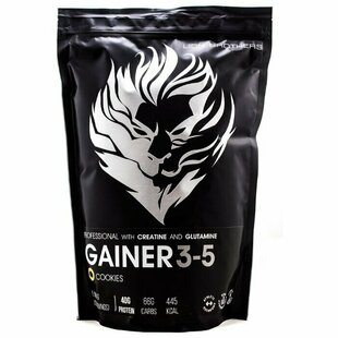 Гейнер Lion Brothers (Vim&Vigor) Gainer 3-5 (1500 г)