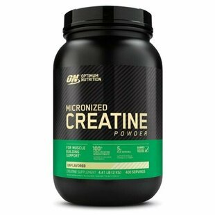 Креатин Optimum Nutrition Micronised Creatine Powder (2 кг)