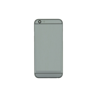 Корпус для Apple iPhone 6 (М0948135) (серый)