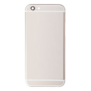 Корпус для Apple iPhone 6S (Liberti Project 0L-00028512) (золотистый)